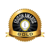 Edison Awards (Gold)