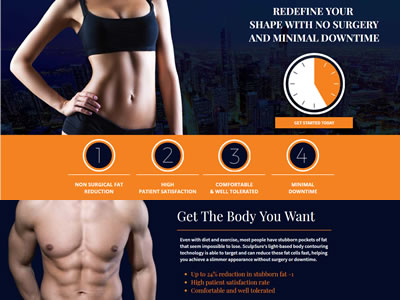 Dr. Yates – SculpSure