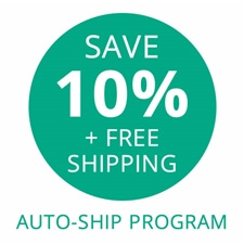 Save With Our Auto-Ship Program