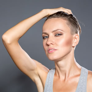 Can Exercise Cause Hairloss