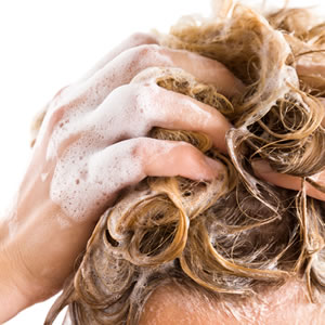 Things to Consider When Determining How Often to Wash Your Hair
