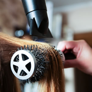 Drying and Styling Your Hair - Without the Damage